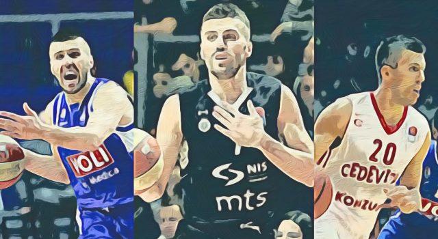 Nemanja Gordić – kontinuitetom do vrha