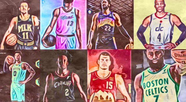 """Sve o NBA """"city edition"""" dresovima"""