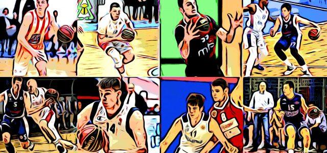 """""""Generacija Z"""" Košarkaške lige Srbije"""